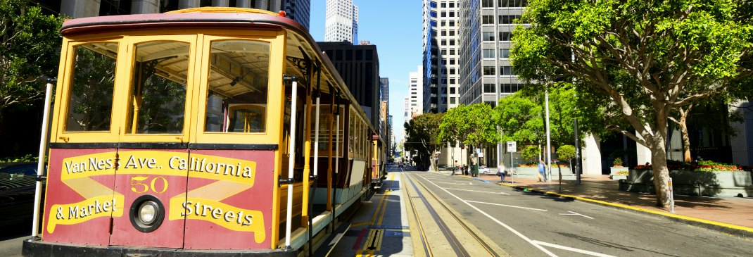 A quick guide to San Francisco