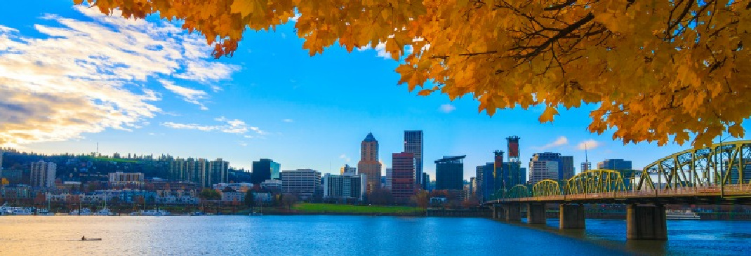 A quick guide to Portland