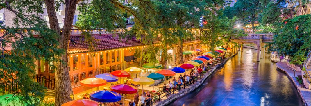 A quick guide to San Antonio
