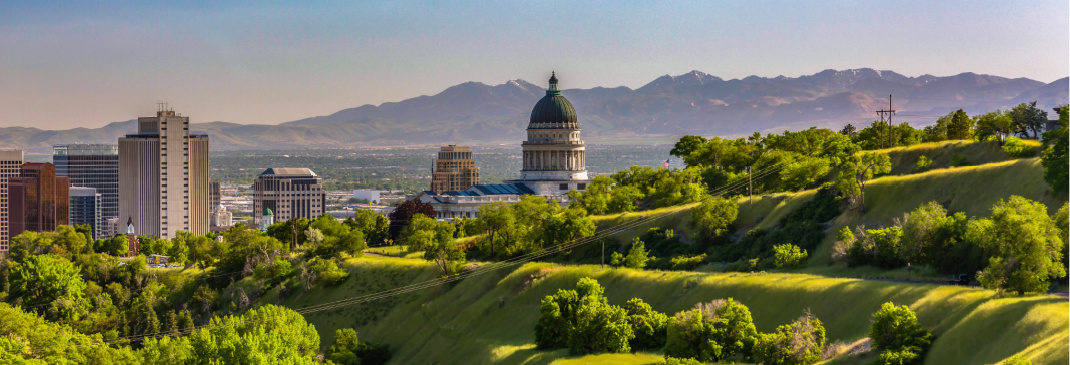 A quick guide to Salt Lake City