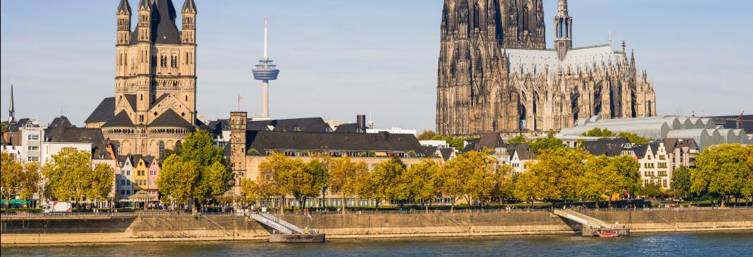Una breve guida su Colonia