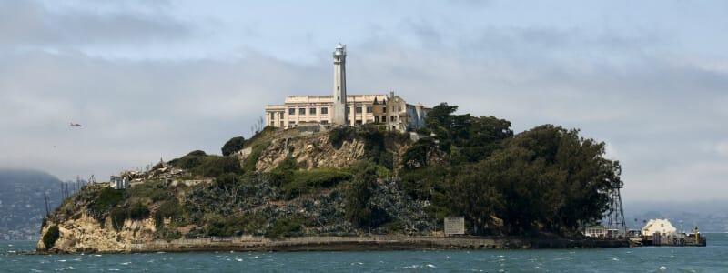 Ile d'Alcatraz