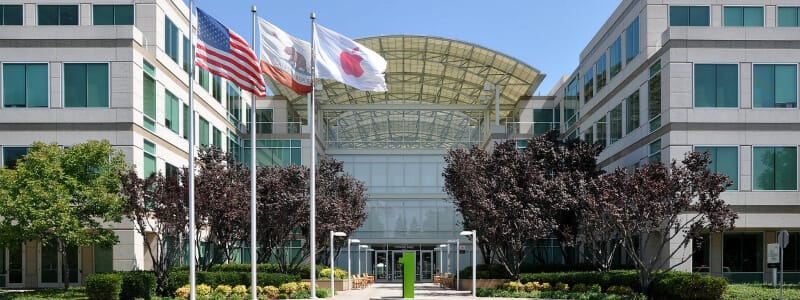 Apple Campus (Birthplace of Apple)