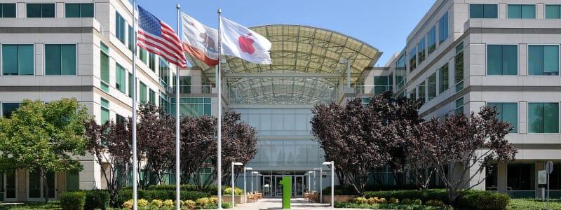 Apple Campus (Berceau d'Apple)