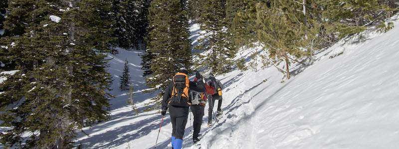 The Colorado Ski Adventure - Central South | USA Road Trips