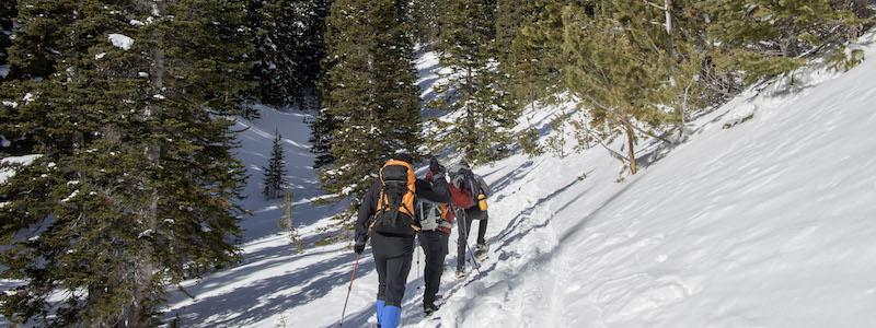 Eldora Mountain Resort, Rocky Mountain National Park