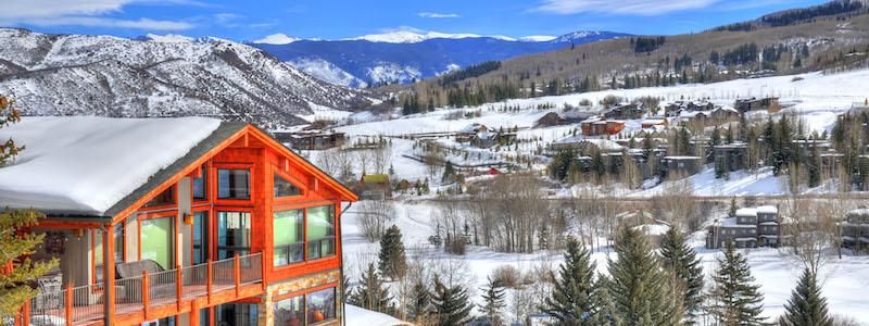 Snowmass Ski Resort
