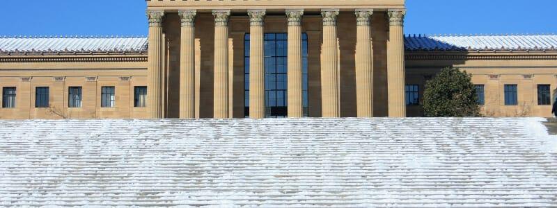 Philadelphia - Rocky Steps