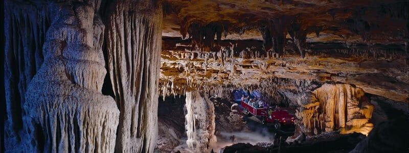 Les Cavernes Fantastiques