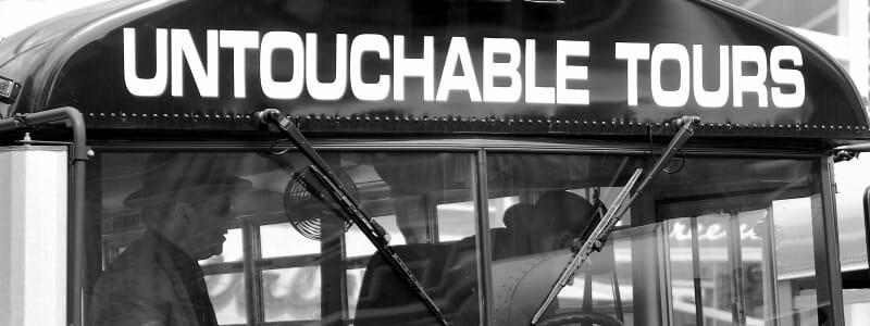 Untouchable Tour