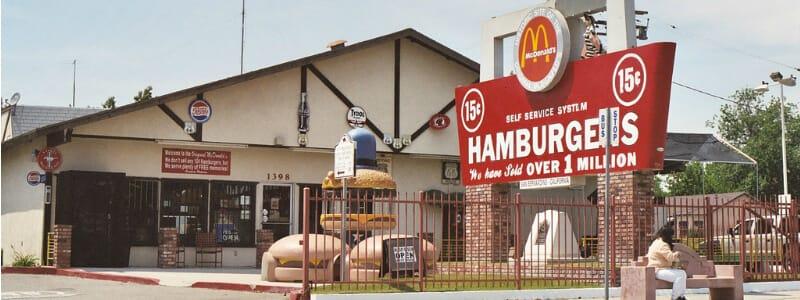 McDonald's Museum