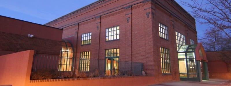 Nicolaysen Art Museum