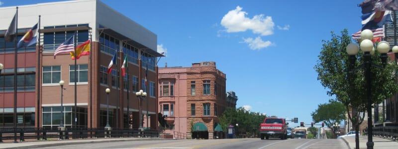 Pueblo Creative Corridor