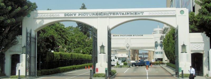 Studios Sony