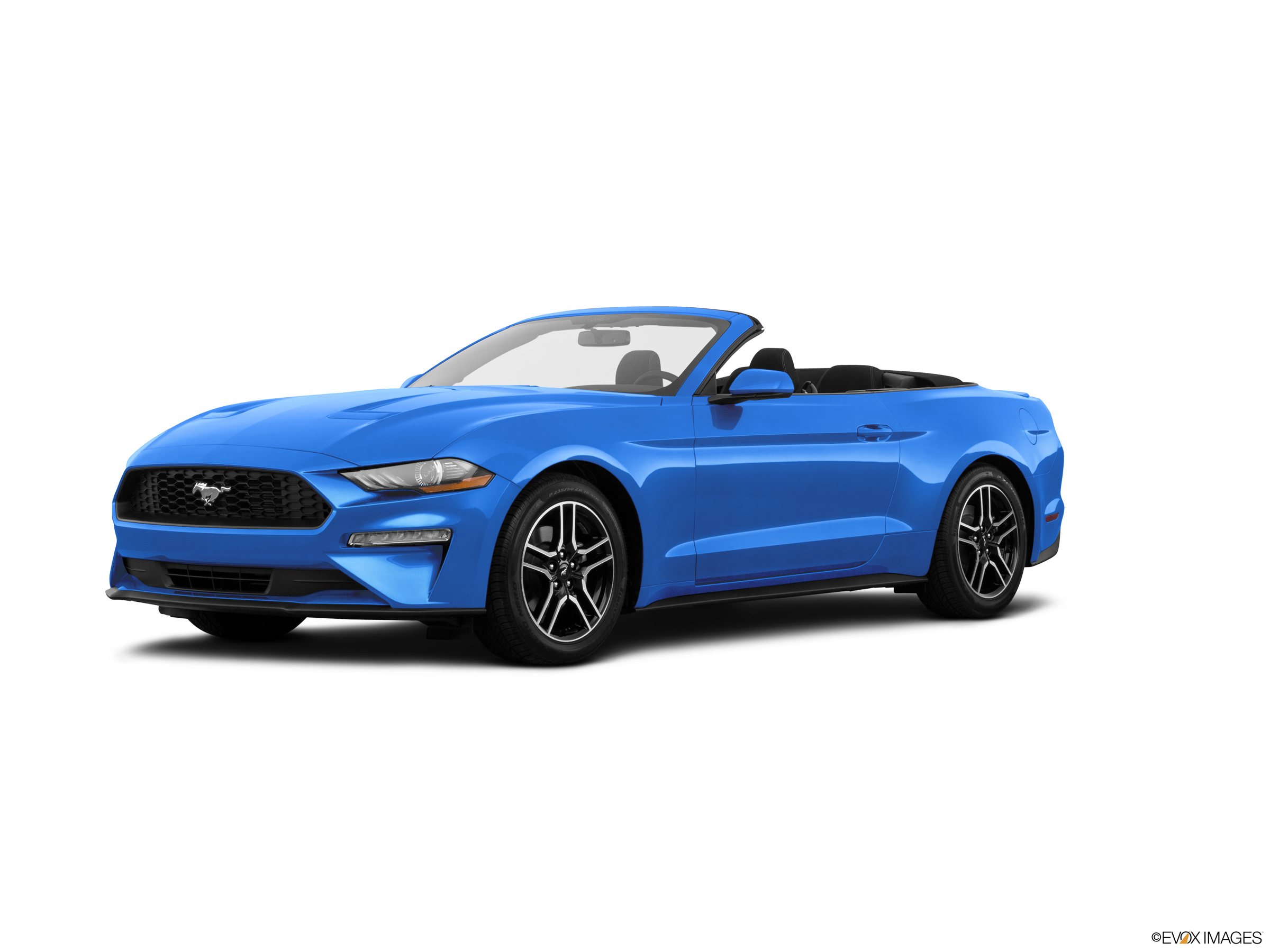 Ford-Mustang-GT-convertible